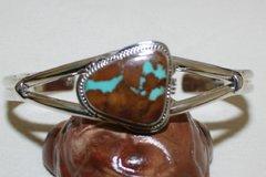 Boulder Turquoise Bracelet - BL47