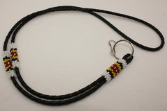 Navajo Beaded Lanyard - L1100