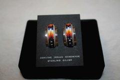 Beaded Earrings - ER100