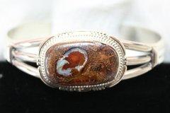 Boulder Opal Bracelet - BO117