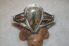 Boulder Turquoise Bracelet - BL117 - SOLD
