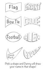 Stylized Names