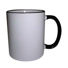 Personalized Memory Ceramic Mug 11 oz
