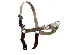 Easy Walk Harness in Brown