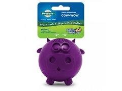 Fun Durable Treat Dispensing Cow