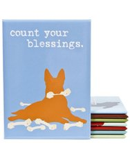 Decorative Magnet: Count Your Blessings