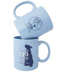 Dog is Good Mutts Mug