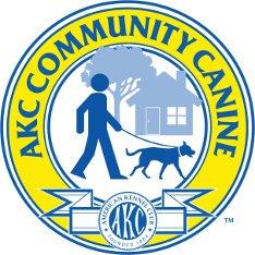 AKC Community Canine 6 Week Class