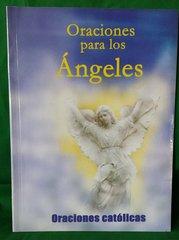 Oraciones para los Ängeles