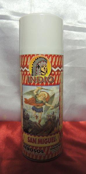 San Miguel Arcangel - Saint Michael Arcangel