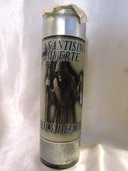 Santa Muerte Plata - Santa Muerte Silver