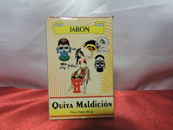 Quita Maldicion _ Jinx Remover