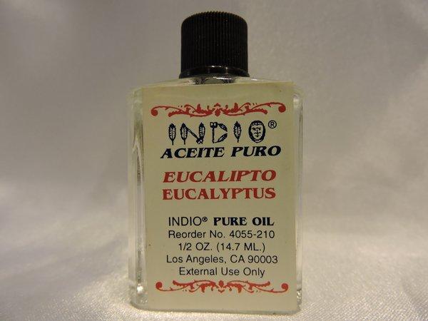 Eucalipto - Eucalyptus