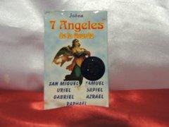 Siete Angeles - Seven Angels
