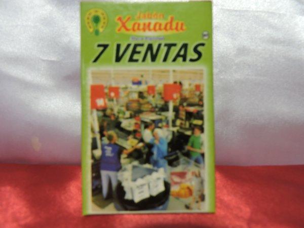 Siete Ventas - Seven Sales