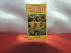 Loretanos Ardientes 2oz