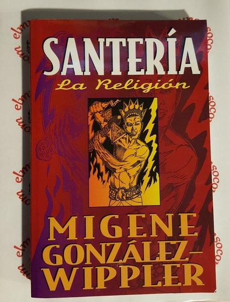 Santeria la Religion
