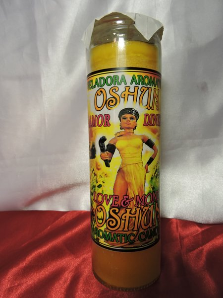 Oshun Aromatico