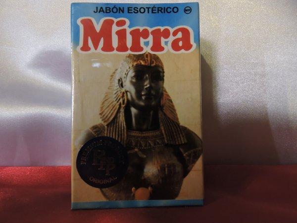 Mirra - Myrrh