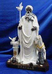 Obatala statue