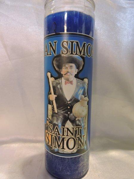 San Simon - Saint Simon