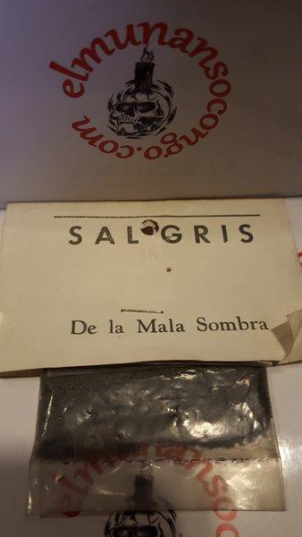Sal Gris - Grey Salt