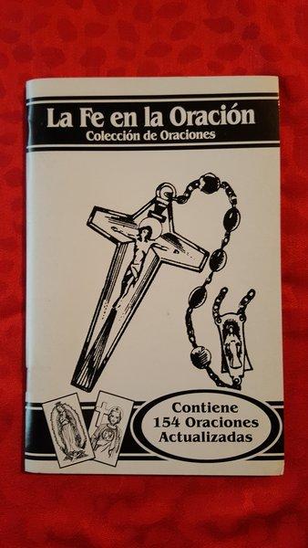 La Fe en La Oracion book