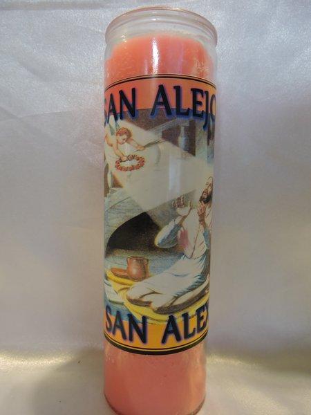 San Alejo - Saint Alex