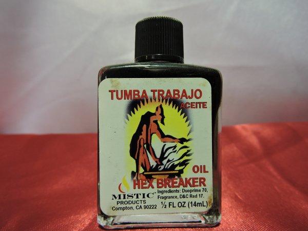 Tumba Trabajo - Hex Breaker