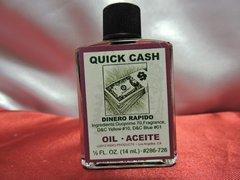 Dinero Rapido - Quick Money