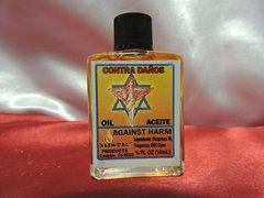 Contra Daño - Against Harm