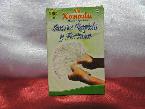 Suerte Rapida Y Fortuna - Fast Luck & Fortune