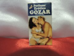 Gozar - Pleasure 1 1/2oz
