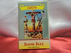 Justo Juez - Just Judge