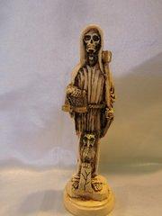 Santa Muerte Blanca - Holy Death White