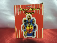 Siete Poderes Africanos - Seven African Powers 11 1/2oz
