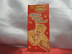 Miel De Amor Sensual - Honey Of Love Sensual 3oz