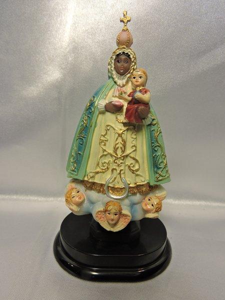La Caridad Del Cobre - Our Lady Of Charity