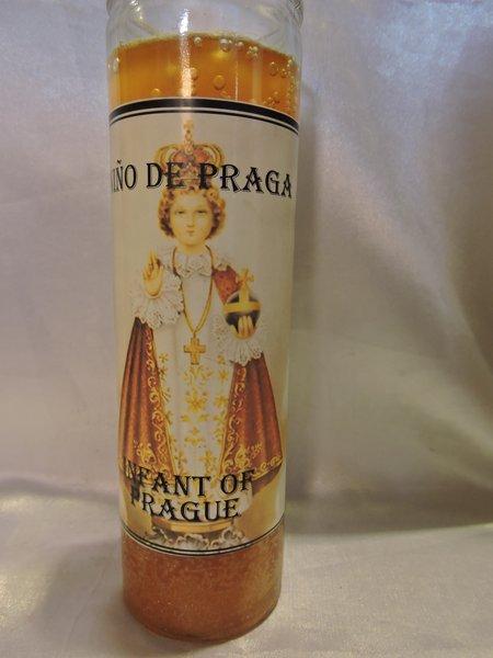 Niño De Praga - Infant Of Pague