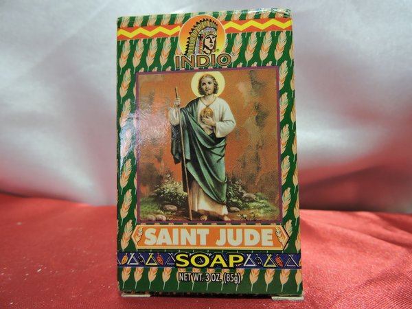 San Judas - Saint Jude