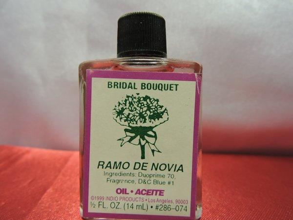 Romo De Novia - Bridal Bouquet