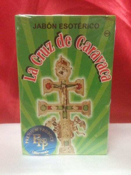 La Cruz De Caravaca - The Cross of Caravaca