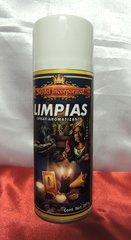 Limpiasd - Cleasnsing