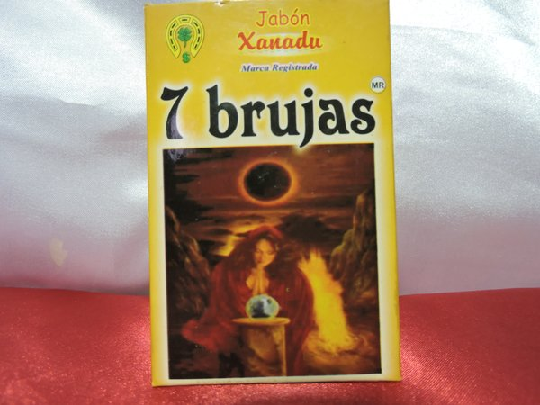 Siete Brujas - Seven Witches