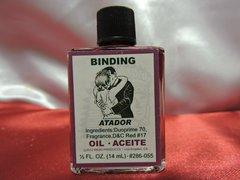 Atador - Binding