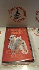 Corderito Manzo - Calming Lamb