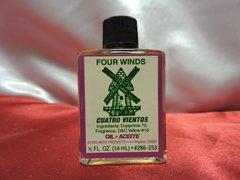 Cuatro Vientos - Four Winds