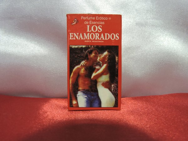 Los Enamorados - The In Love 1 1/2oz