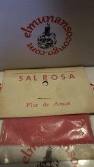 Sal Rosa - Pink Salt
