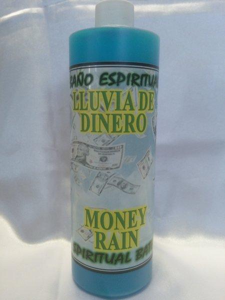 Lluvia De Dinero - Money Rain